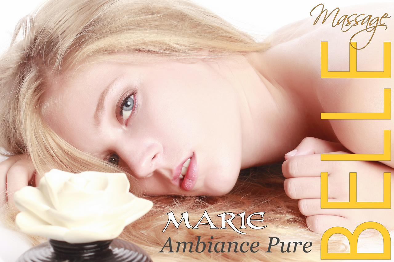 photo massage marie ambiance pure